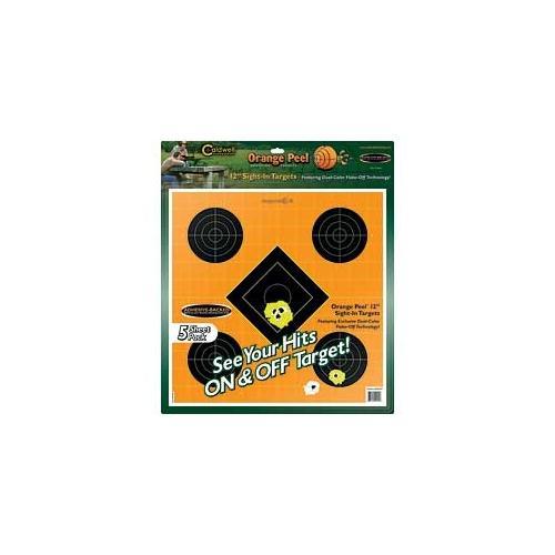 Caldwell Orange Peel Sight-IN 12 inch (5) 244561