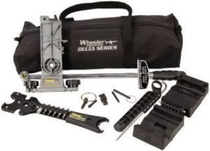 Wheeler AR Armorers Essentials Kit 156111 156111