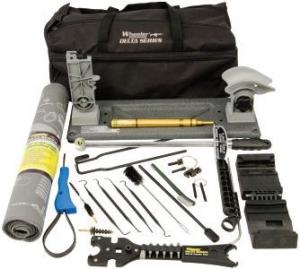 Wheeler AR Armorers Professional Kit 156555 156555