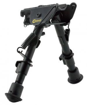 Caldwell XLA Fixed 6-9 Inch Bipod 379852
