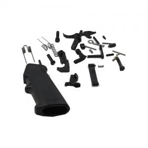 Anderson Manufacturing AM556LWPARTS Lower Parts Kit 661799410205