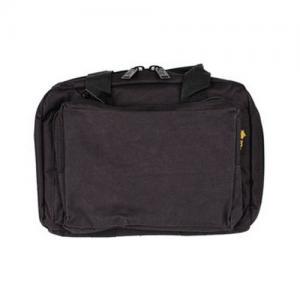 US PeaceKeeper Mini Range Bag Black P21105