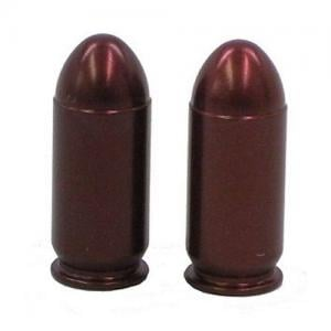 A-Zoom Snap Caps .45ACP 5/PK 15115