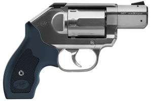 KIMBER K6s Stainless 357 Magnum Double-Action Revolver 669278340029