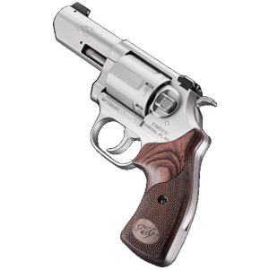 Kimber K6S (DASA) Stainless .357 Mag 3-inch 6Rds 669278340166