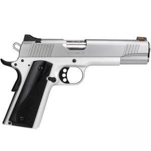 Kimber Stainless LW (Arctic) 9mm 9rd Pistol 3700594 3700594