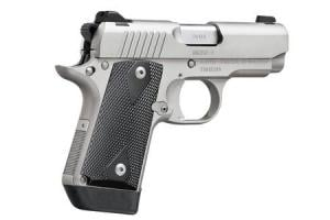 KIMBER Micro 9 9mm 2020 SHOT Show Special Stainless Pistol 3700636