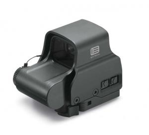EOTech EXPS2 Red Dot Sight - 2-dot Reticle EXPS22