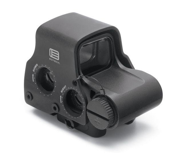 EOTech EXPS2 Red Dot Sight - 1-dot Reticle EXPS20