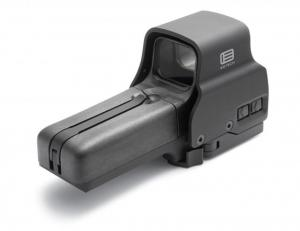 EOTech Holographic Weapon Sight Black, Non-Night Vision Compatible 518.A65 518A65