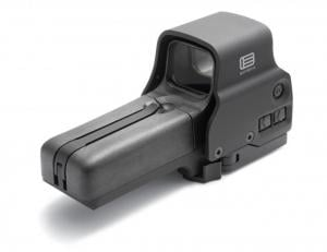 EOTech Model 558 Holographic Weapon Sight Black, Night Vision Compatible 558A65