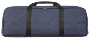 Bulldog Cases Ultra Compact Ar-15 Discreet Carry Case, 29 In. - Navy BD475