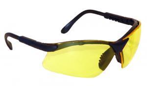 Radians Revelation Shooting Glasses Amber Lens RV0140CS