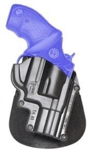 Fobus Standard Paddle Right Hand Holster - Taurus 85 TA85 TA85