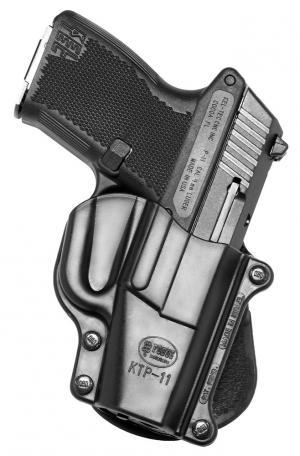 Fobus Standard Paddle Holster for Kel-Tec P11 9/40 Right Hand KTP11