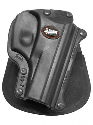 Fobus Standard Paddle Holster for Bersa Firestom .380 and Thunder .380 Right Hand BS2