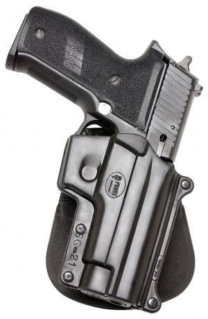Fobus Standard Paddle for Sig Sauer P220 and P226 Right Hand SG21