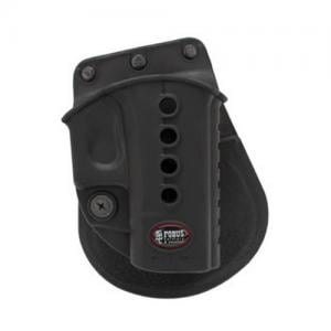 Fobus E2 Paddle Holster for Glock 17 GL2E2