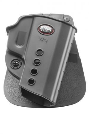 Fobus Evolution Paddle Holster for H&K VP9 Right Hand VPQ