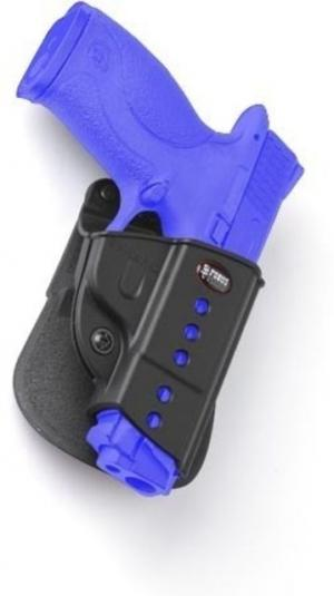 Fobus Evolution E2 Paddle Holster - S&W M&P, SD 9 & 40 SWMP SWMP