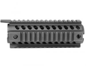 Mission First Tactical Tekko Drop In Rail Black 7-inch TMARCIRS