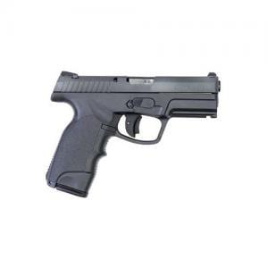 Steyr Arms M9-A1 9mm 17rd Black 4 5-inch 39 621 2K
