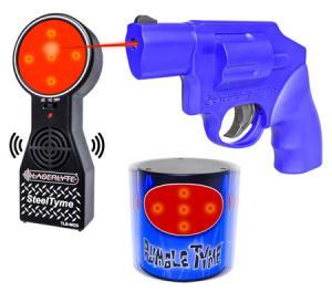 LaserLyte TLBRSK Rumble and Steel Laser Trainer Kit 689706211769