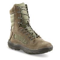 "Reebok Unisex 8"" Fusion Max Tactical Boots, Sage 690774074675"