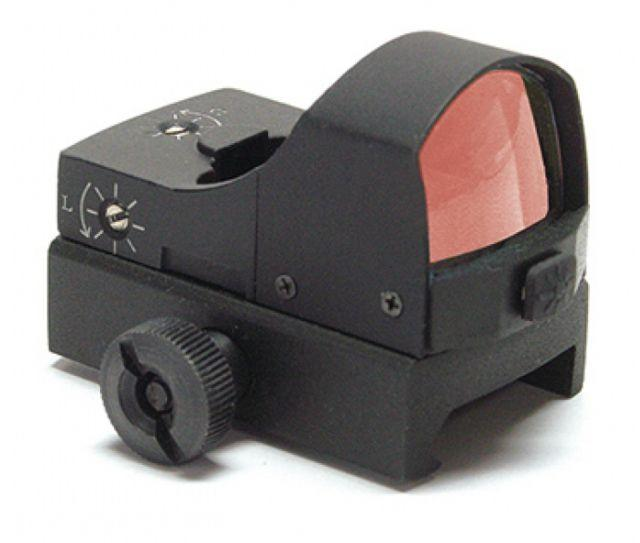 Konus Sight Pro Fission 2.0 Micro-compact Red Dot Sight 7245 7245