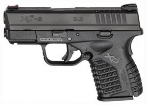 Springfield Armory XD-S 9mm 3.3-inch 8Rds XDS9339S