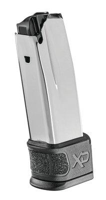 Springfield Armory XD Mod.2 Sub-Compact Magazine Stainless 9mm 16Rds X-Tension Grip XDG0931