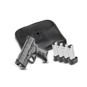 "Springfield XDS Mod2 9mm 7rd 3.3"" Pistol Power Pack w/ Night Sights - XDSG9339BTPP XDSG9339BTPP"