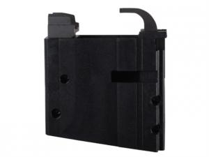 Pro Mag Industries AR15 9mm Magazine Adapter Black 708279009891