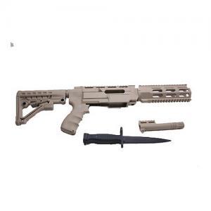 Pro Mag Industries ARCHANGL Ruger 10/22 DES Tan AA556R-DT