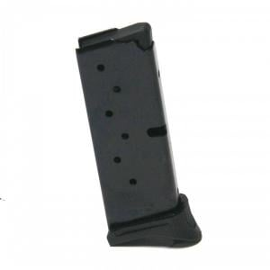 Pro Mag Industries RUG 16 Black Magazine for Ruger LC9 9mm 7rd RUG-16