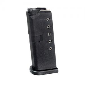 ProMag Glock 42 Magazine Black .380 ACP 6rd GLK 10
