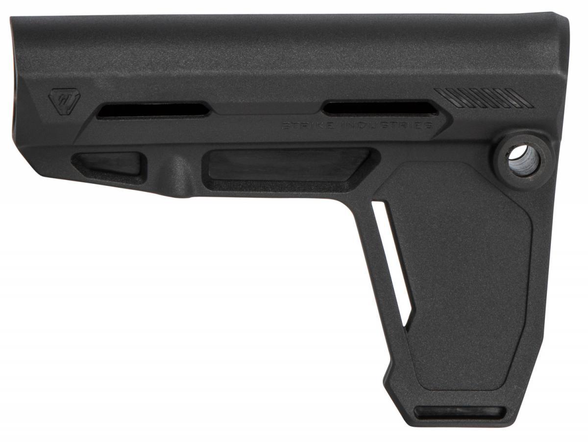 Strike Industries Stabilizer for AR Pistol - Black 708747548105