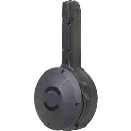 Iver Johnson Glock 17 18 19 or 26 9mm 50rd Drum Magazine 712195498660