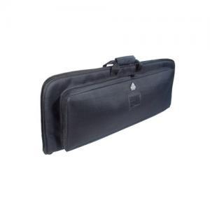 Leapers HOMLND Security 34-inch Gun Case Black 712274524989