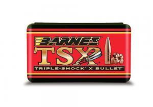 Barnes Bullets INC 22008 22250 50 TSX FB 20/10 BB2225XFB1