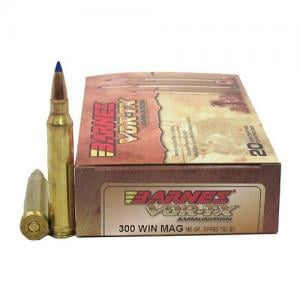 Barnes Bullets VOR-TX 300WIN 180GR TTSX BT BB300WM3