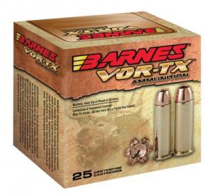 Barnes Bullets 10MM 155GR XPB VOR-TX 31180
