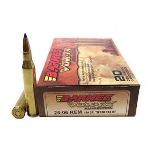 Barnes Bullets 21557 2506 100 TTSX BT 20rds 21557