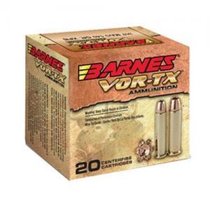 Barnes Bullets 22024 454 CAS 250 XPB 25rds 22024