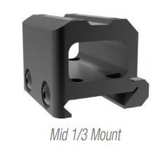 Trijicon AC32069 Miniature Rifle Optic AC32069