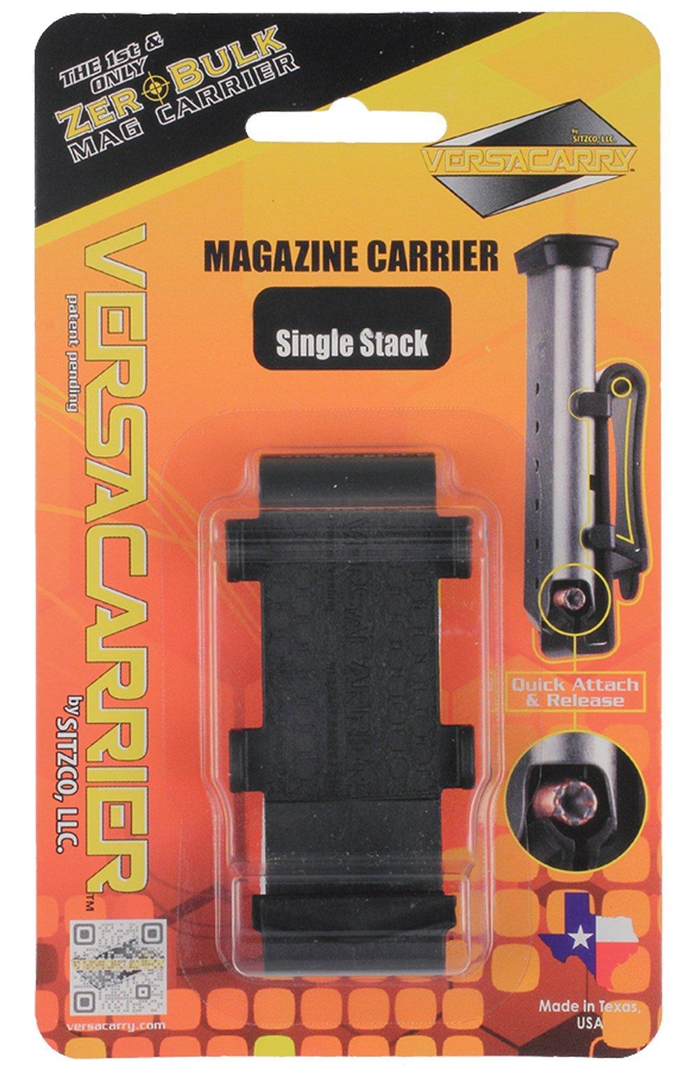 Versa Carry MAGAZINE CARRIER 9MM DS 9DS