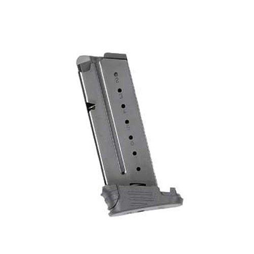Walther PPS Magazine Black 9mm 7Rd 2796589