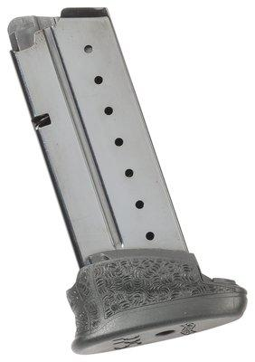 Walther PPS M2 Magazine Black 9mm 7Rd 2807793