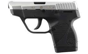 Taurus 738TCP .380ACP 3.3 inch 6rd Stainless Polished 1-738039