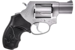 Taurus M85 Ultralight Revolver .38 SP 2in 5rd Stainless 2-850029ULFS 2-850029ULFS